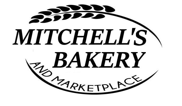 Mitchell's Bakery and Marketplace - logo